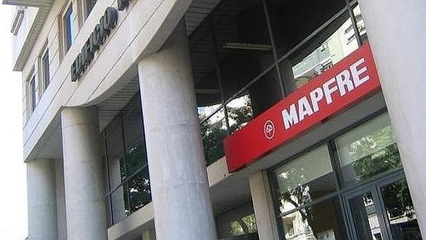 Mapfre quiere suscribir p lizas por internet en for Oficinas mapfre madrid capital