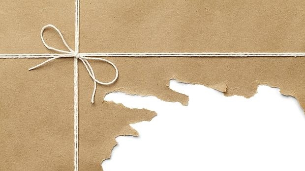 Un regalo para una industria de paquetería revitalizada