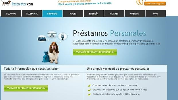 crédito personal ing direct