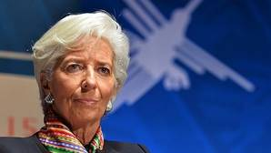 Christine Lagarde será juzgada por el «caso Tapie»