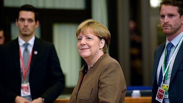 Los alemanes temen que la economía de su país vaya a peor