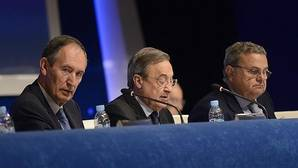 ACS gana 70 millones tras vender gran parte de su participación en el metro de Barcelona