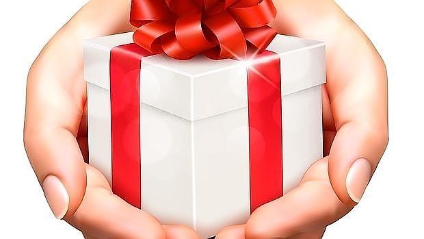 Los regalos de empresa pueden terminar suponiendo un problema legal