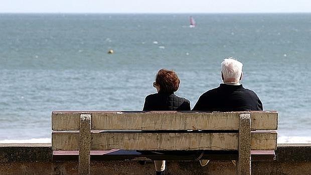 años hasta jubilación pensiones pensión año