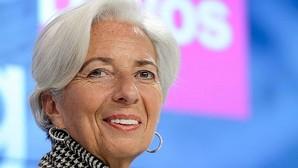Europa se muestra favorable a la reelección de Lagarde en el FMI