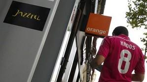 Orange despedirá a un máximo de 550 empleados en España tras su fusión con Jazztel