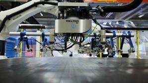 Los robots no acabarán con el trabajo humano