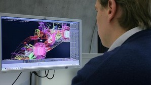 Los perfiles más buscados son los de ingeniero industrial y comercial