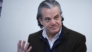 El presidente de Coca-Cola, Marcos de Quinto