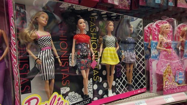 Los fabricantes de Barbie y el Monopoly estudian fusionarse