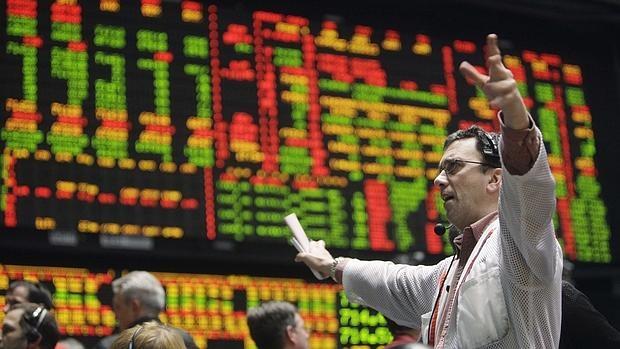 Un grupo de inversión chino compra la bolsa de Chicago