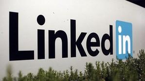 LinkedIn cae un 40% en Bolsa tras multiplicar por diez sus pérdidas anuales