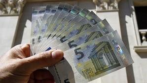 La subida salarial pactada toma impulso con un 1,08% en enero