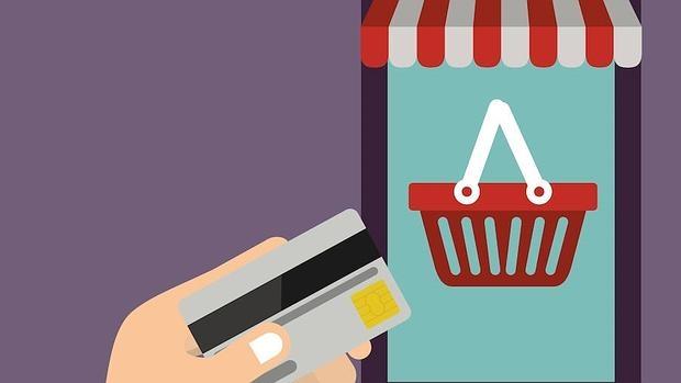 Los españoles buscan y comparan por internet antes de comprar en las tiendas físicas