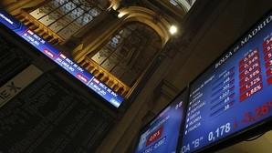 Los bancos han sido los protagonistas negativos de las últimas turbulencias en el Ibex