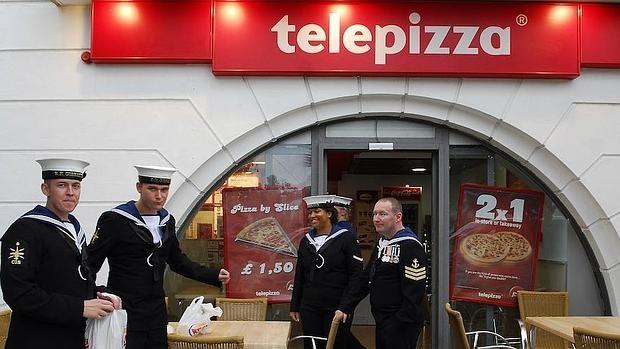 Telepizza prepara su regreso a Bolsa para el mes de mayo