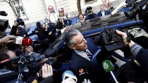 Imagen de archivo del ex presidente de Caja Madrid Miguel Blesa