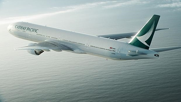 Cathay pacific airways consolida su apuesta por espa a y for Oficina qatar airways madrid