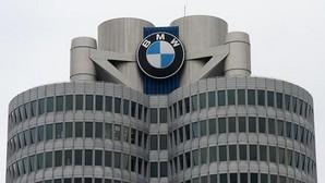 BMW cumple 100 años