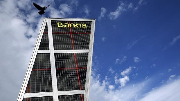 Bankia, una de las entidades que se niega a pagar horas extra a sus empleados