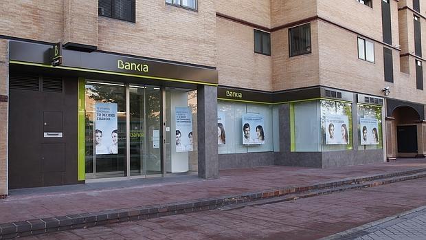 Bankia pone a la venta 500 locales comerciales en toda for Oficinas de bankia en madrid