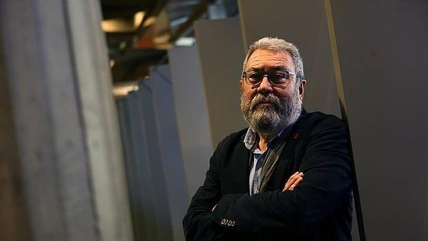 El actual líder de UGT, Cándido Méndez