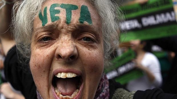 Los grupos medioambientalistas forman algunos de los «lobbies» más influyentes