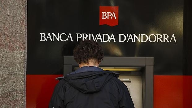 Banca Privada de Andorra, involucrada en un caso de fraude
