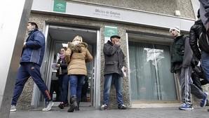 En España hay 80 parados por cada vacante de empleo frente a los dos de Alemania o Reino Unido