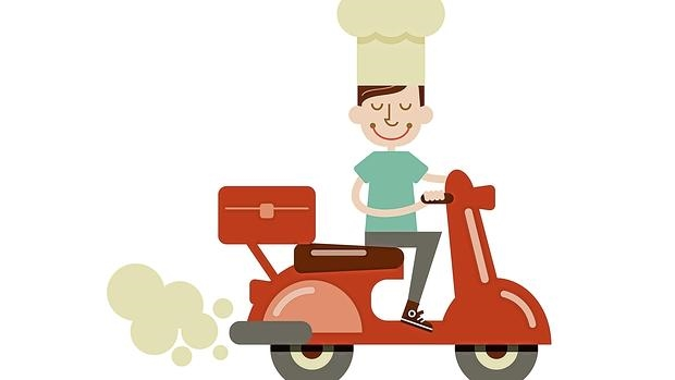 La comida online en España, un sector en plena ebullición
