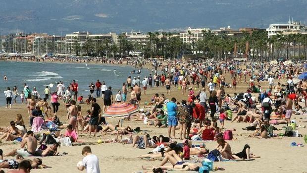 Los españoles abonarán un total de 60,4 millones de euros en intereses por los créditos para la Semana Santa