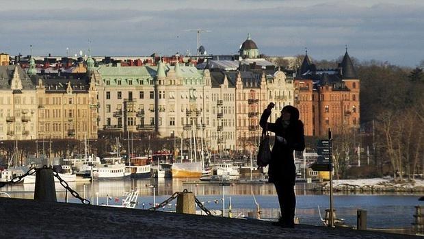Los países con mayor desigualdad de la riqueza de Europa son Dinamarca (0,89) Y Suecia (0,81)