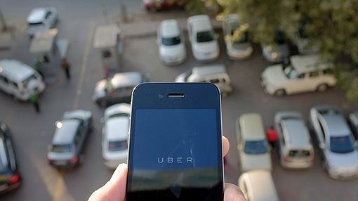 En India Uber estuvo unos meses inactiva tras un caso de violación por parte de uno de sus chóferes no profesionales- ABC