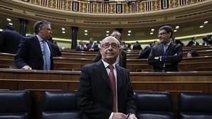 España tuvo un déficit del 5,16% en 2015