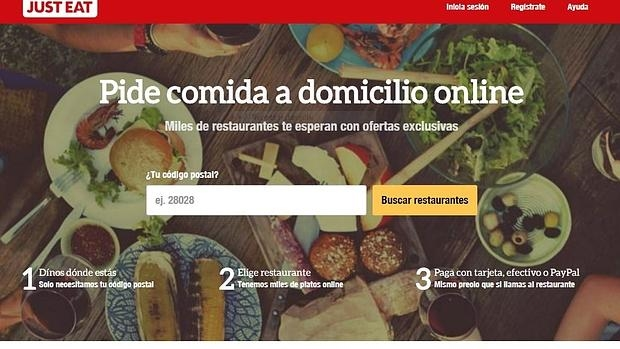 Just Eat recibe la aprobación de Competencia para adquirir La Nevera Roja