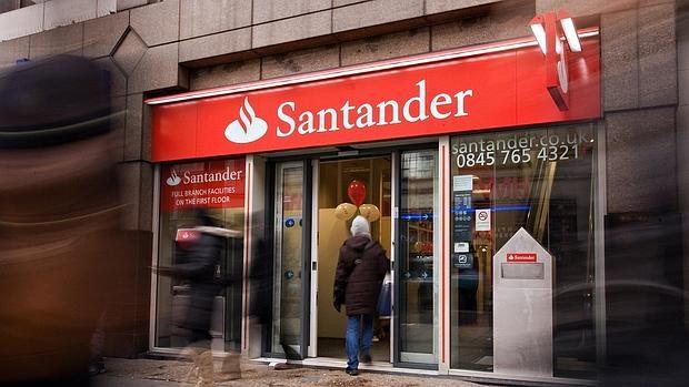 Una banda de delincuentes truca los cajeros del santander for Santander cajeros madrid