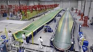 Las empresas que marcan el ritmo de los molinos eólicos