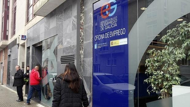 D nde encontrar empleo si sigues en paro - Oficina de empleo galicia ...
