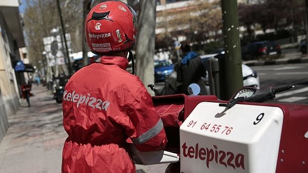 Pablo Juantegui releva a Pedro Ballvé como presidente ejecutivo de Telepizza