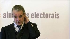 Detenido Mario Conde por repatriar 13 millones de Suiza y Reino Unido