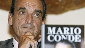 El exbanquero Mario Conde