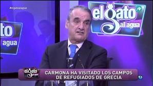 Mario Conde participó en programas de Intereconomia