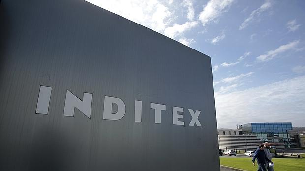Imagen de la sede central de Inditex en Arteixo (La Coruña)