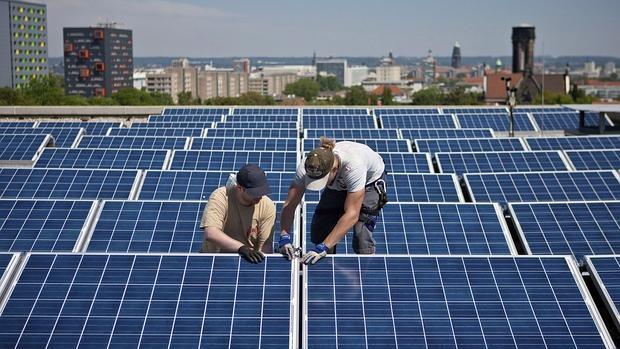 #EnergíasRenovables: récord de generación e inversión en 2015