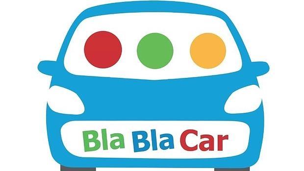 Logo de BlaBlaCar