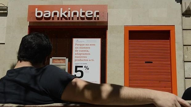 bankinter oficinas madrid stunning latest telfono On buscador oficinas bankinter