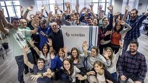 eBay compra la española Ticketbis para reforzar su negocio que más crece: la reventa de entradas