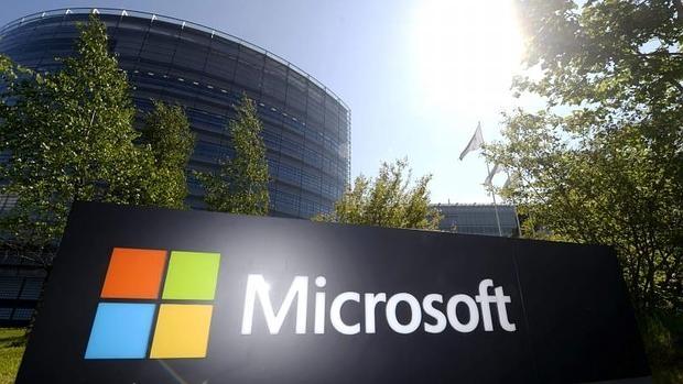 Sede de Microsoft en Espoo (Finlandia)