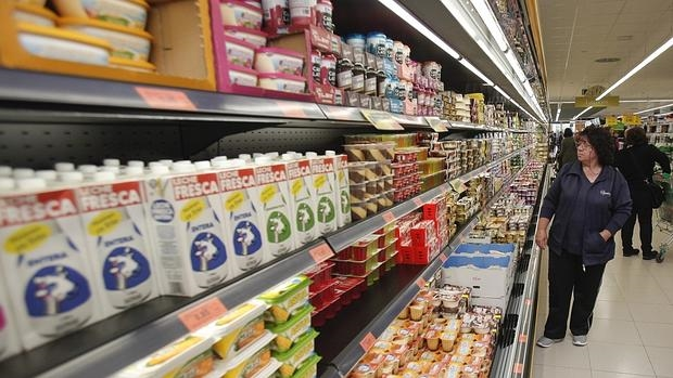 Estas son las marcas más compradas por los hogares españoles