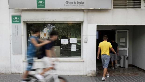 Uno de cada seis j venes espa oles est realmente en paro - Oficina de empleo tenerife ...